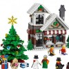 Thumbnail image for Christmas Lego Set 2014