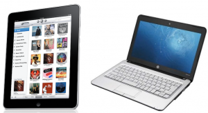 iPad 2, Netbook or Laptop for travel