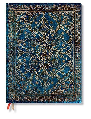 paperblanks-blue-embossed-planner