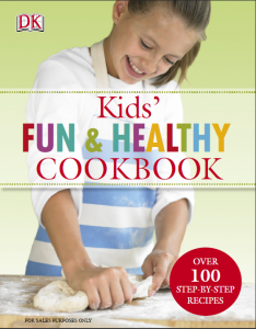 Best Kids Cookbooks 2011