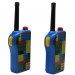 walkie talkie lego kids