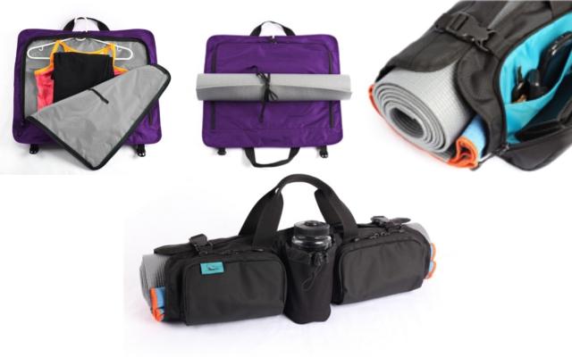 Hotdog Rollpack by Skooba Design