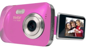 Teen, Tween or Preteen Camera 2012, 2013