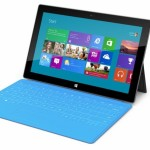 windows 8 surface tablet