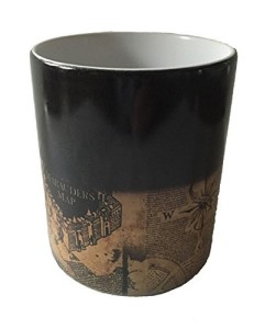 Harry Potter Marauder's Map Cup