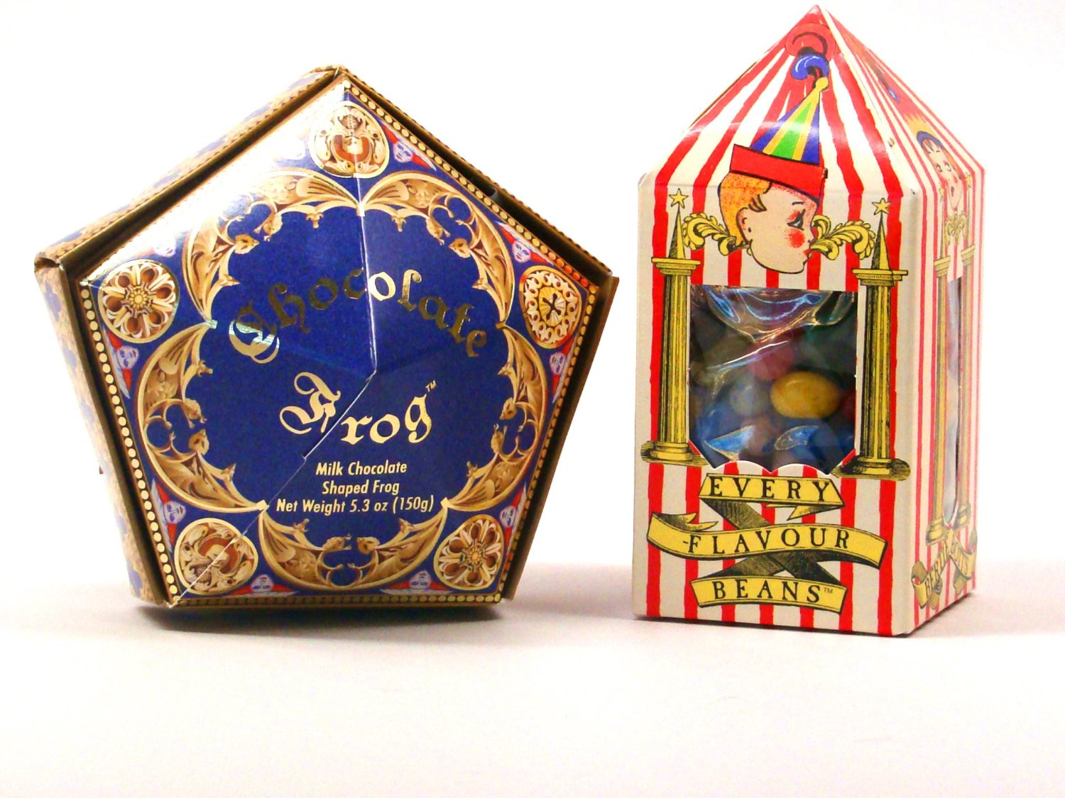 Harry Potter Candy Store, Harry Potter Sweets Shop - Katinka's ...