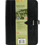 gator leather planner