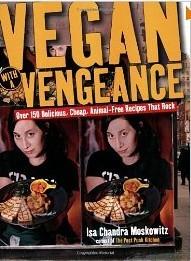 Best Vegan Cookbooks, according to my readers