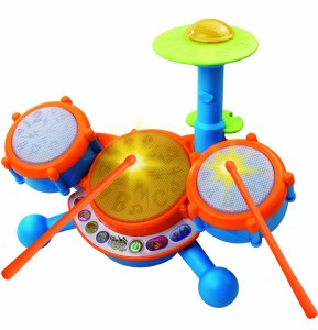 Digital Drums: electronic toys for kids