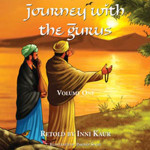Journey with the Gurus sikh book kids