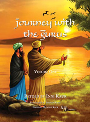 Sikh Books for Children