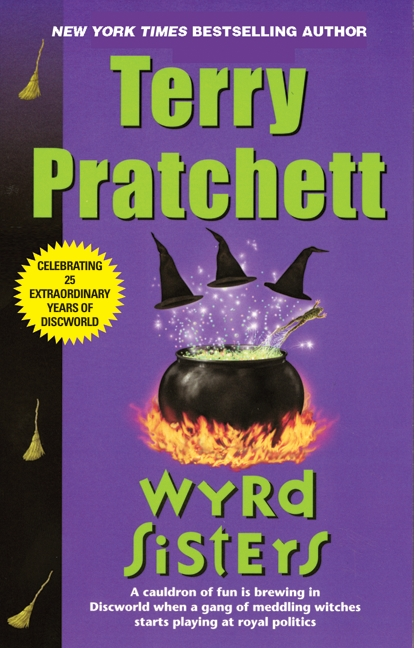 Terry Pratchett S Discworld The Funniest Fantasy Novels