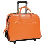 mc-klein-willowbrook-rolling-briefcase-orange