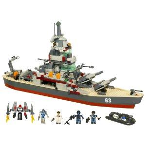 Kre-O Battleship