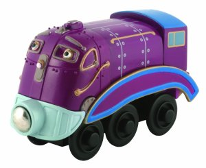Toy Train Stocking Stuffer for kids and teens