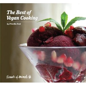 Best Selling Vegan Cookbooks