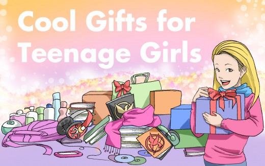 Top Ten Christmas Gifts 2019.Teenage Girls Christmas Wish List
