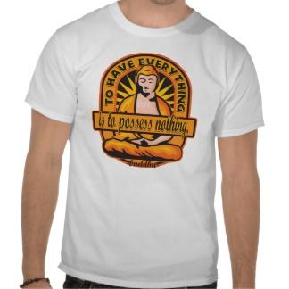 Buddha Quote T-Shirts