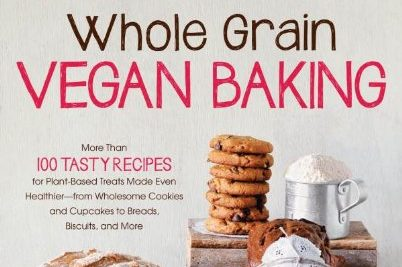 Best Vegan Cookbooks, according to my readers