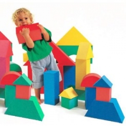 Best Soft Building Blocks for Toddlers