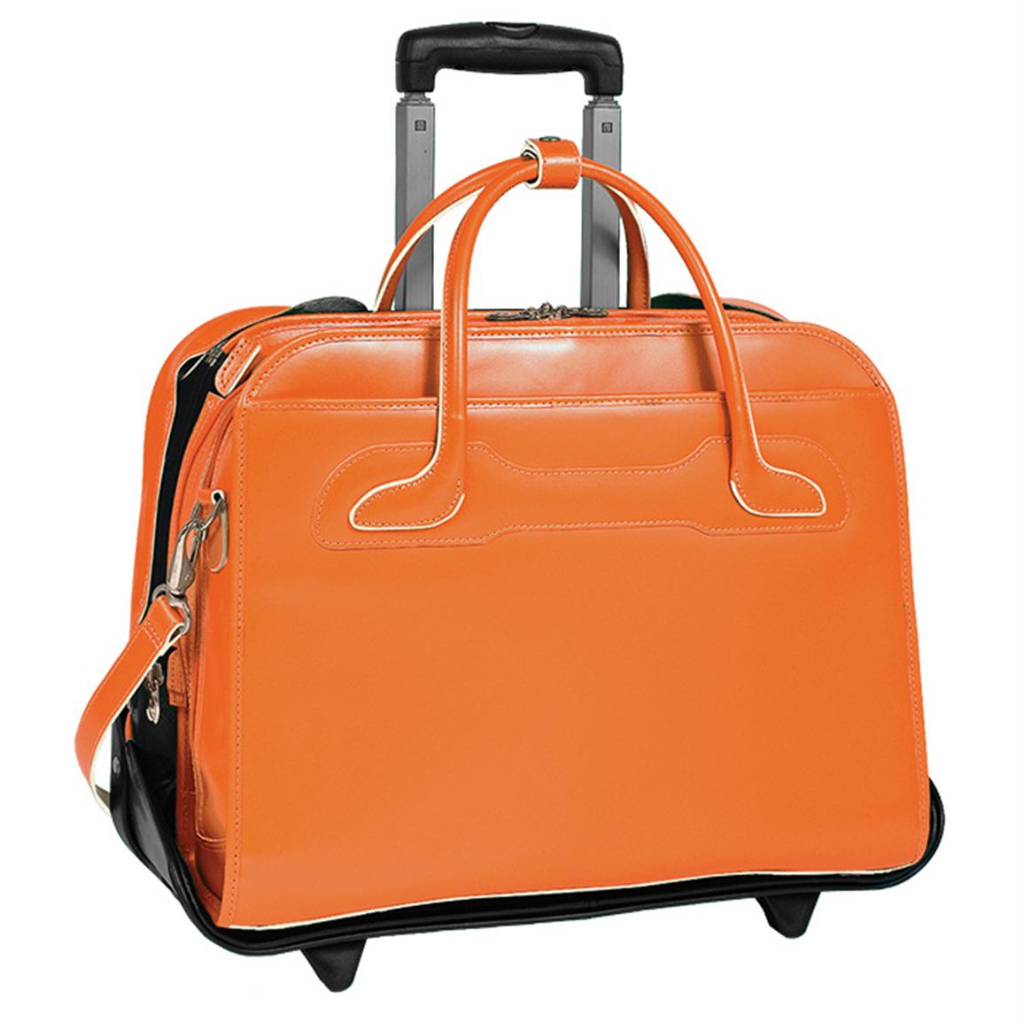 Best Rolling Briefcase For Women Reviews
