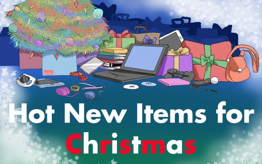 Hot New Items Christmas 2018
