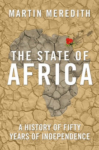 Martin Meredith: The State of Africa