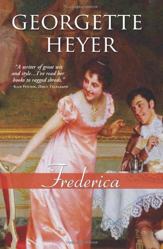 Top Clean Regency Romance Novels Ever