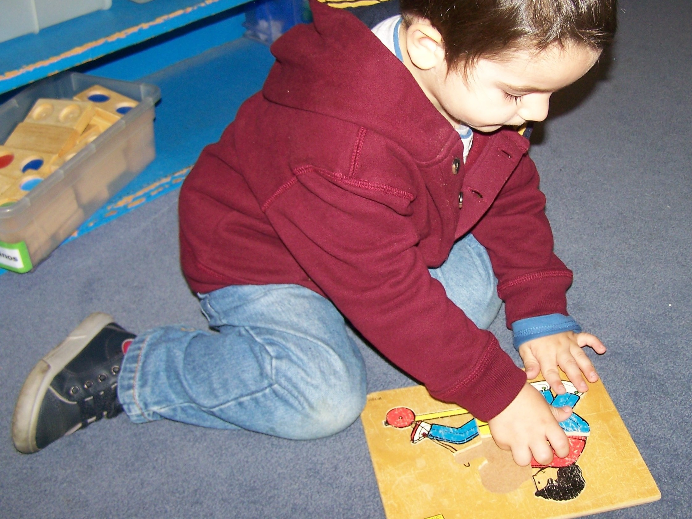 Best Toddler Puzzles in Wood