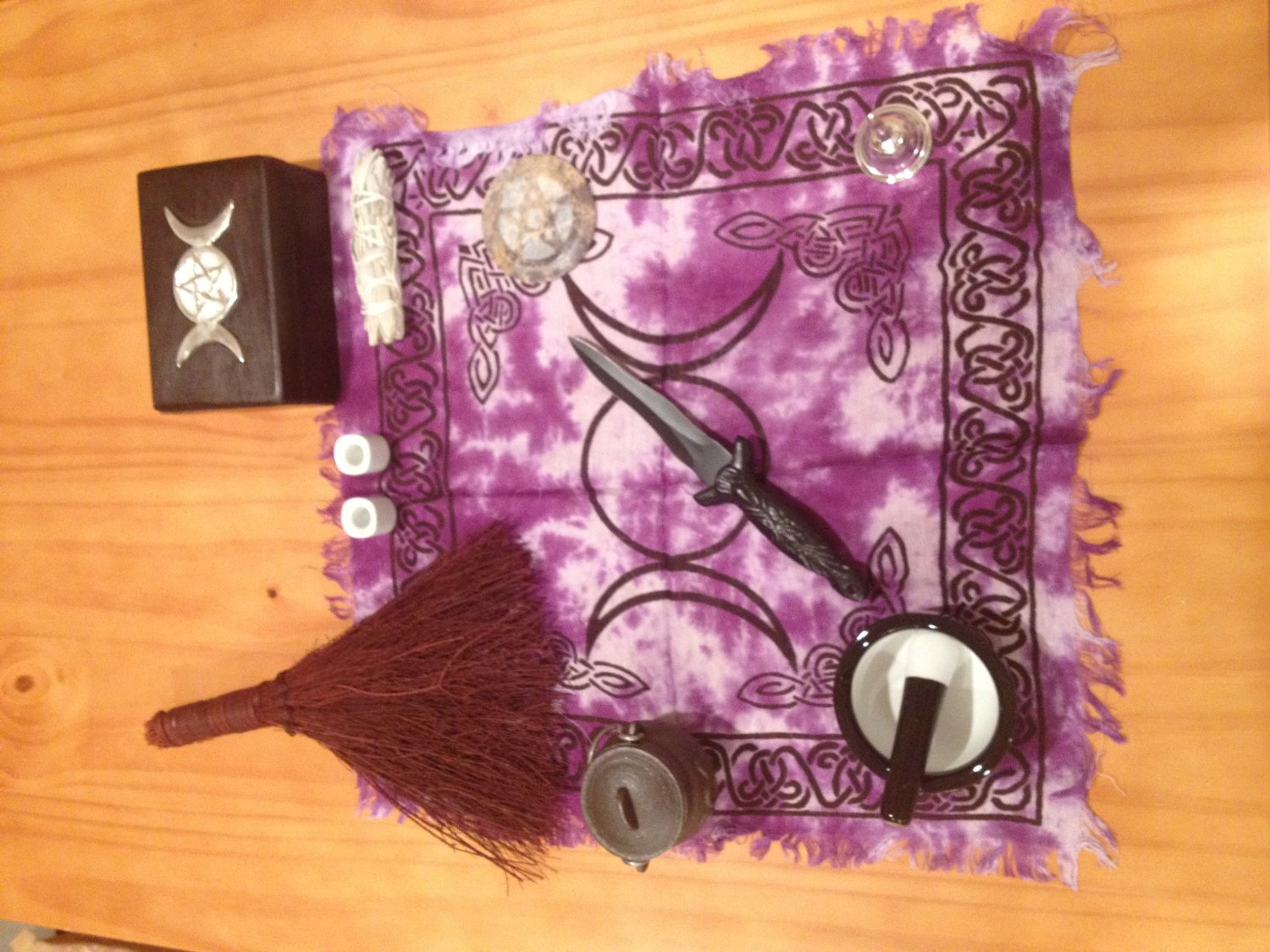 Best Wiccan Christmas Decorations