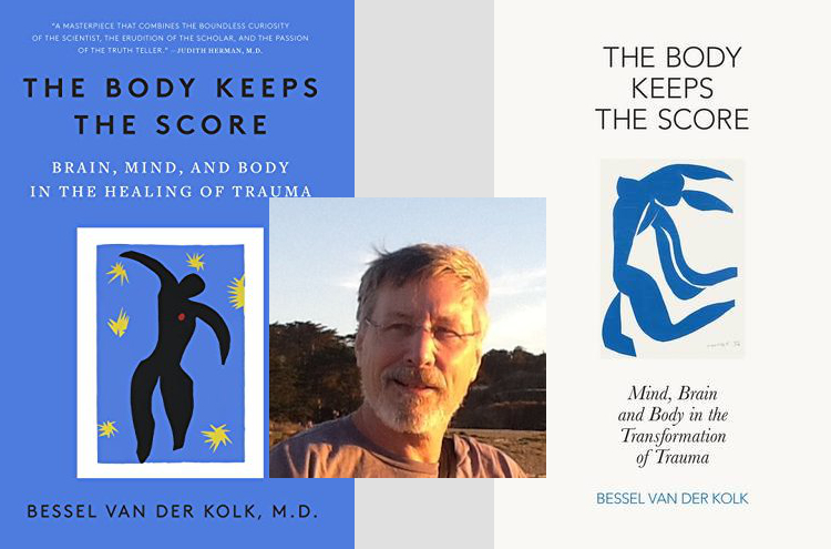 The Body Keeps the Score – trauma explained